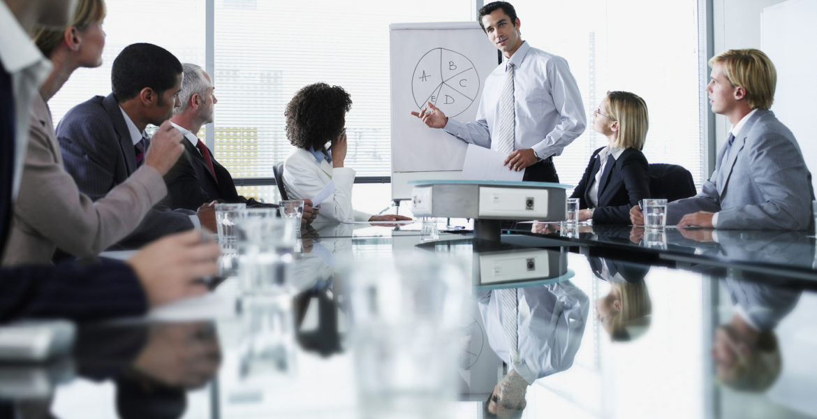 Excerpts from EARN YOUR SEAT ON A CORPORATE BOARD