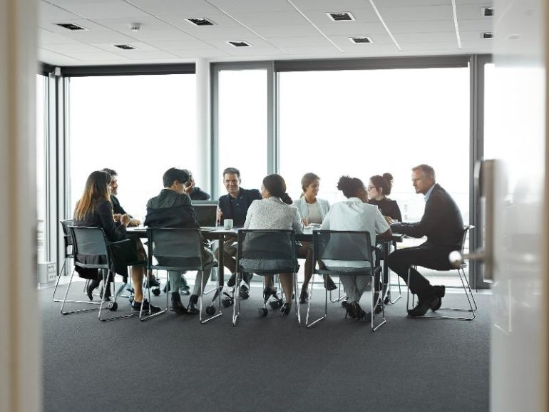 If You Are Considering Corporate Board Service, Part One